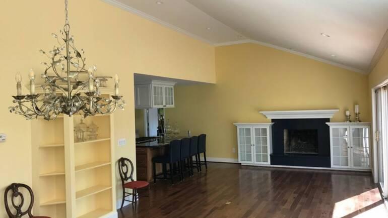 Drywall & Paint